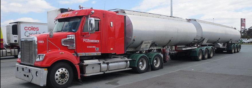 An Argument in Favor of Diesel Generators
