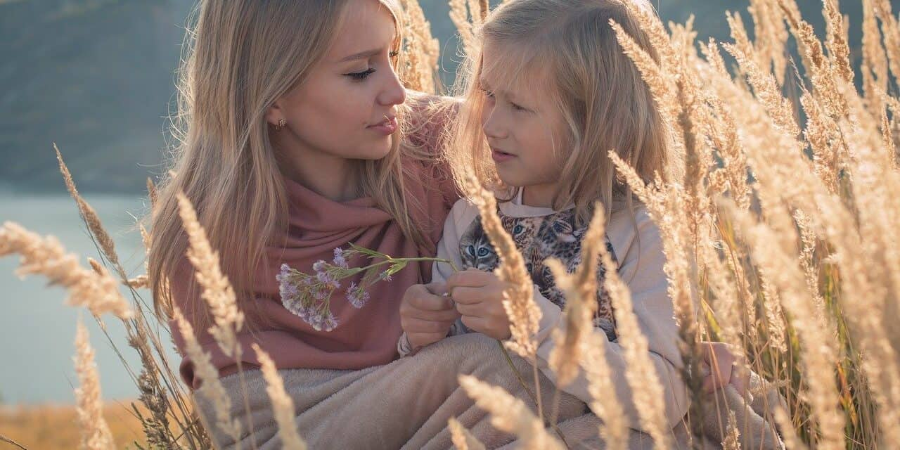 Mother's Day – Give Mom the Gift of Peace of Mind
