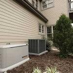 Generac Home Standby Generator