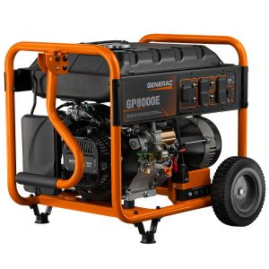 What Will My Portable Generator Run During A Power Outage Norwall