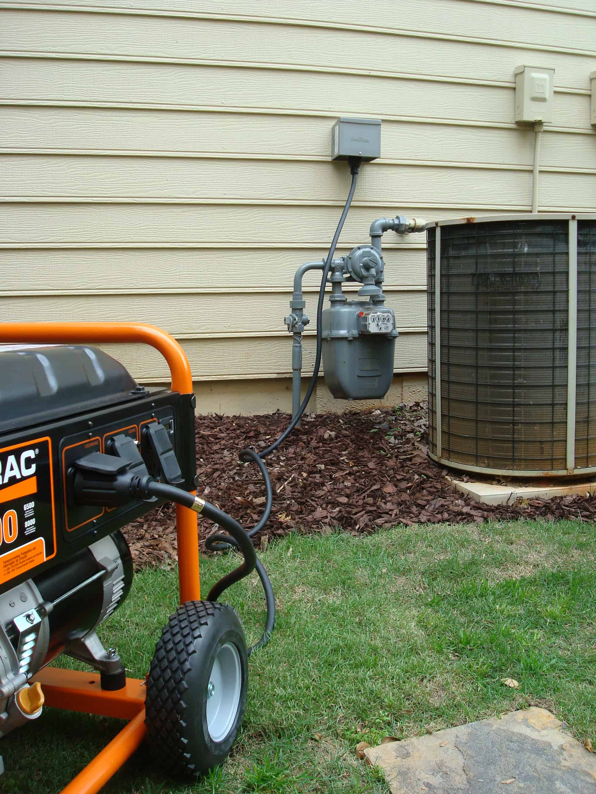 Facts About Portable Generator to House Connections