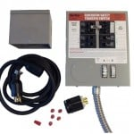 Manual-Transfer Switches