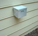Gen-Tran Power Inlet Box