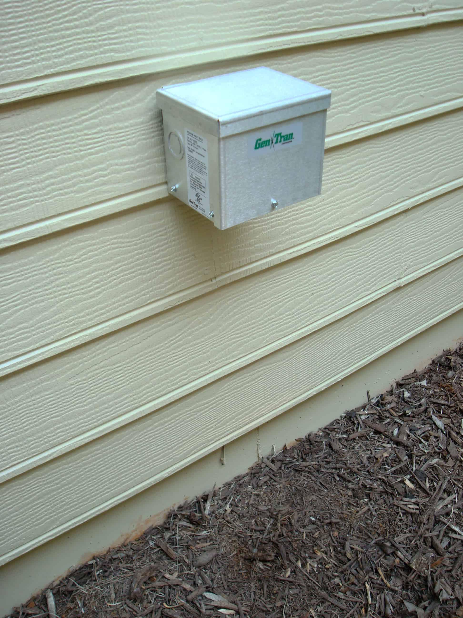 New - How To Install A Manual Power Transfer Switch | bunda-daffa.com
