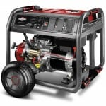 Briggs & Stratton Elite 7000 Watt Electric Start Portable Generator