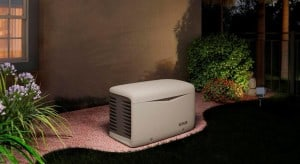 KOHLER generators can power your entire home. Take a look.