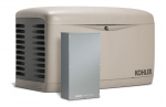 20RESAL 20kW Standby Generator by Kohler Power Systems