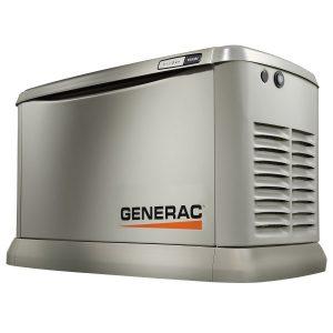 The 7034 EcoGen 15 kilowatt Standby Generator