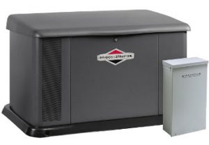 Briggs and Stratton 20kW 40584 Standby Generator
