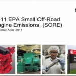 Get Up To Speed On The New EPA Rules For Mobile Generators