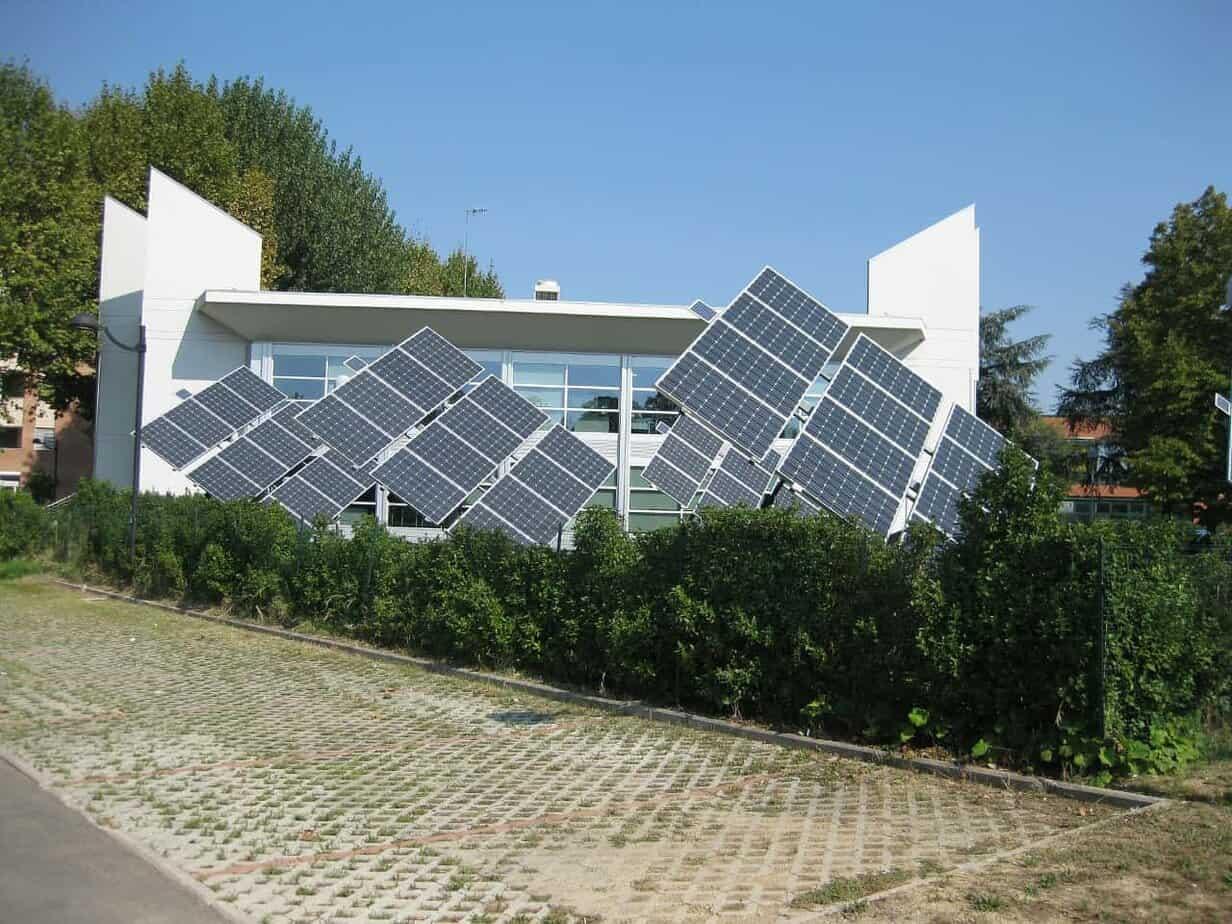 Smart Energy Grid