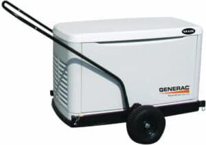Generator Cart-Standby Transport Cart for Guardian Generator