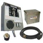 Generac Pre-Wired Manual Transfer Switch Kit