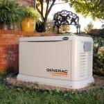 Guardian 20kW Home Backup Generator