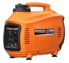 Generac iX2000 Inverter Portable Generator | 6719