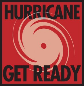 Hurricane Get Ready