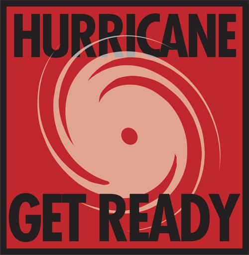 Hurricane Preparedness Week: Get a Plan and be Ready to Act