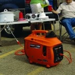 Generac Portable iX Series iX2000