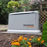 Automatic Home Standby Generators