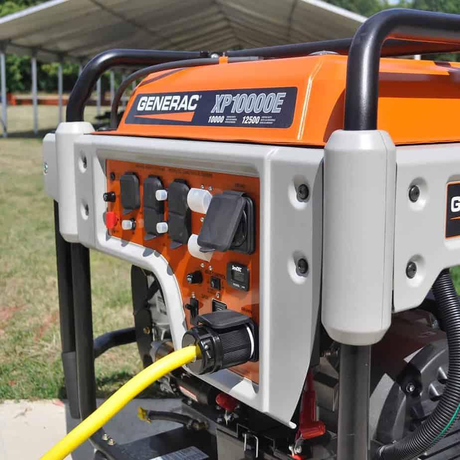 Portable Generator Basics
