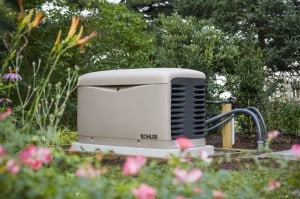 Kohler Automatic Residential Standby Generator by Kohler Power Systems
