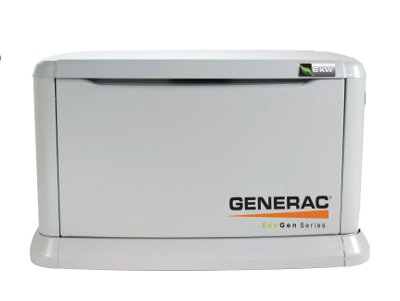PERC Offers EcoGen Off-Grid Standby Generator Incentives