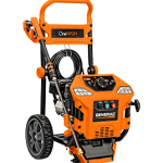 OneWASH 2000-3000PSI Power Washer (2.8 GPM)