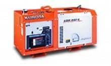 Kubota GL Lowboy II Series