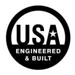 USA Engineered and Built