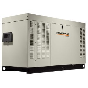 Generac Protector Series 22kW Natural Gas or Propane Standby Generator