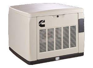 Cummins Quiet Connect Home Standby Generator