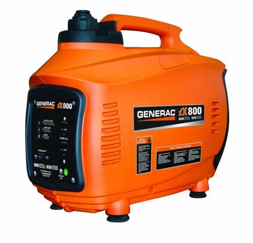 Power Your Campsite with an Inverter Generator