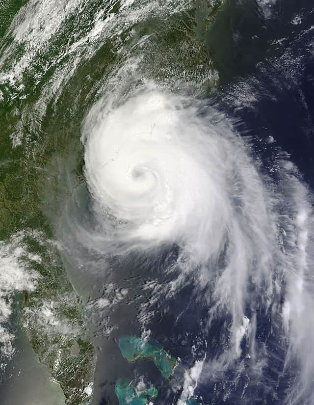 Quiet 2014 Atlantic Hurricane Season Gives USA a Break