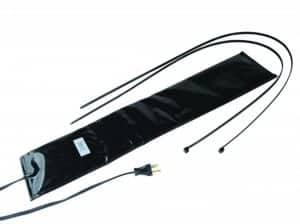 A Generac Battery Warmer.