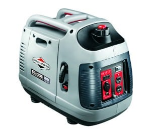 Briggs & Stratton 1600 watt PowerSmart Inverter Generator