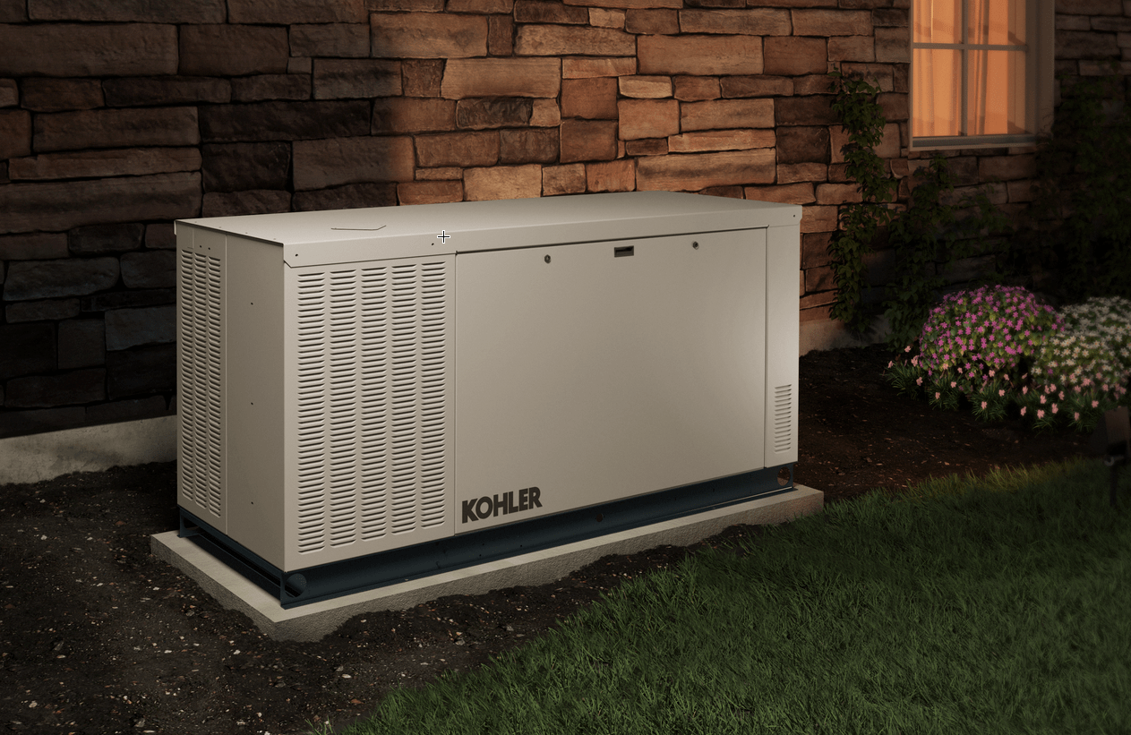 Image Result For Kohler Whole House Generator