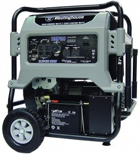 The Pro Series Portable Generators by Westinghouse