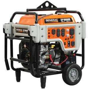 Portable XP Professional Generator by Generac