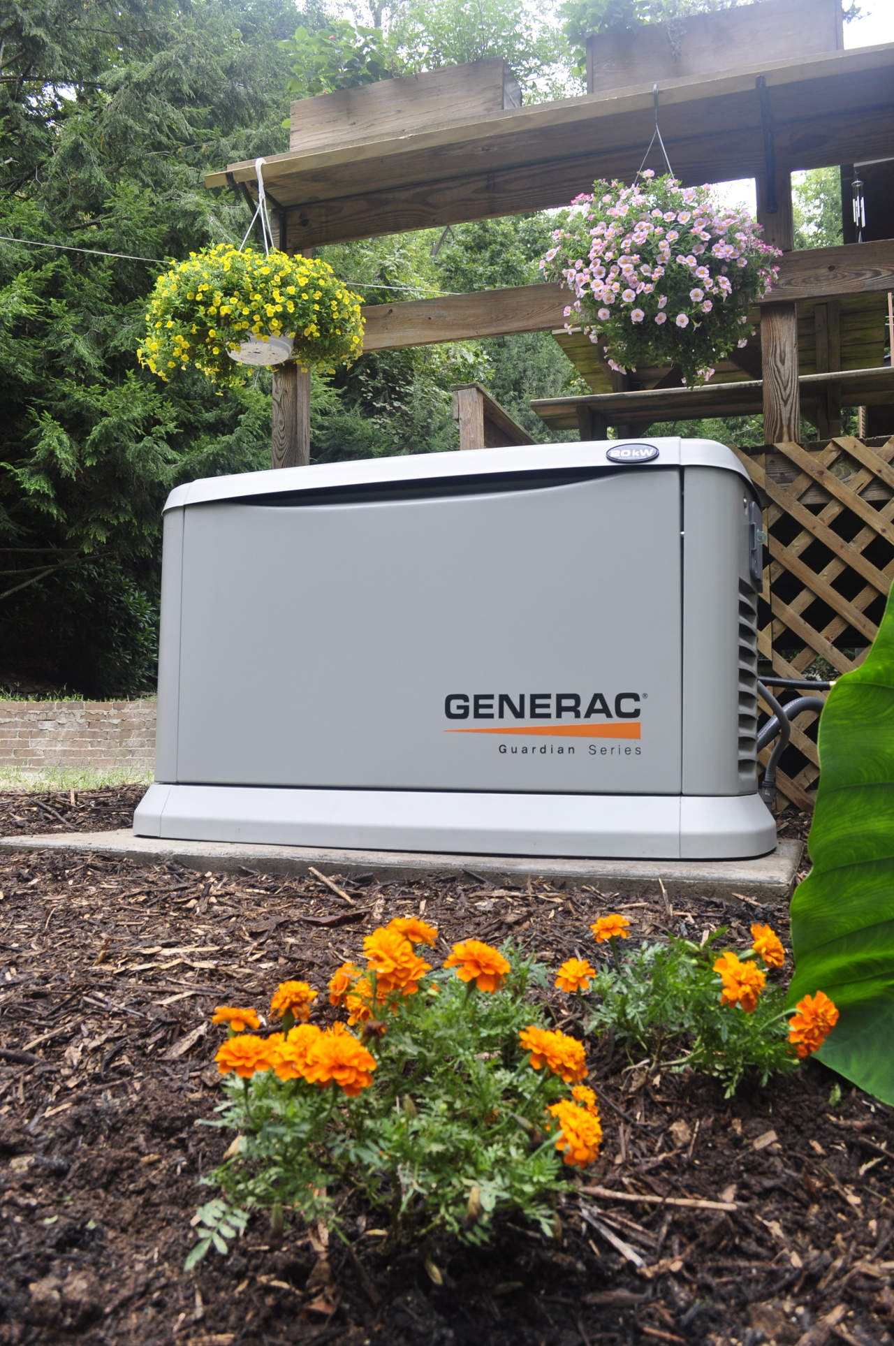 Load Management for Standby Generators