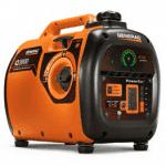 Generac iQ Series 2000 Watt Inverter Portable Generator | 6866