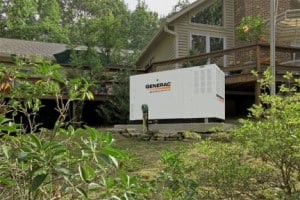 Generac Quiet Source