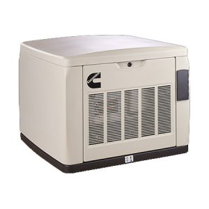 Quiet Connect Air-Cooled Standby Generator