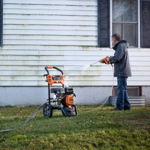 Generac 2900-PSI SpeedWash Pressure Washer