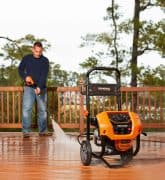 Generac Variable Speed Pressure Washer