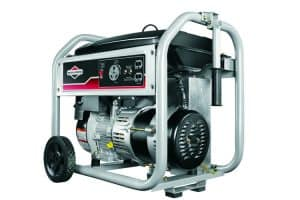 Briggs & Stratton 3500 watt Home Series Portable Generator