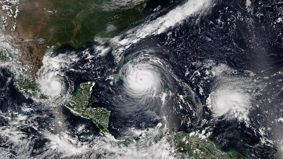 Take Action: National Hurricane Preparedness Week