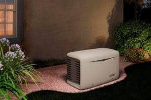 Kohler 14 to 20 Kilowatt Standby Generator