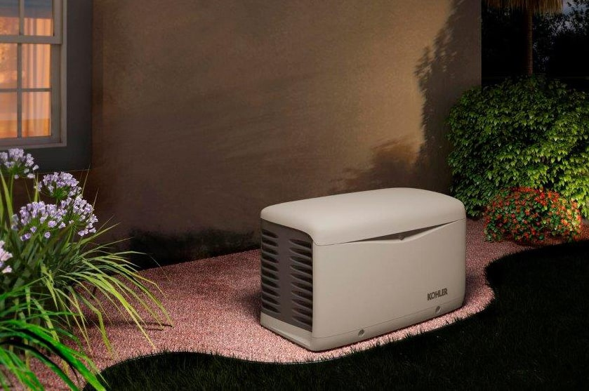 Norwall – Take 10% Off All 6kW – 60kW Kohler Backup Generators