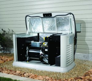 Installing a Home Standby Generator