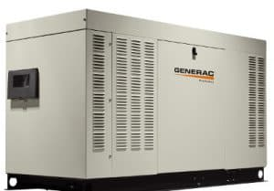 Generac Protector Series Standby Generator